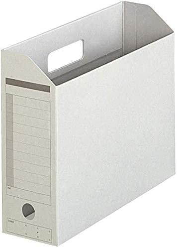 Cajas de joyería DJSSH Caja de Almacenamiento de Carpeta Carpeta de Papel Uso de la Oficina turística estantería DJSSH (Color : Light Gray): Amazon.es: Hogar