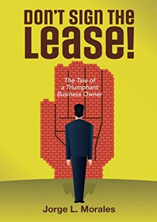 Don't Sign the Lease!