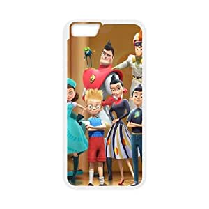 iPhone6 Plus 5.5 inch Phone Case White Meet the Robinsons MG682780