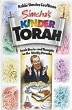 Simcha's Kinder Torah, Simcha Groffman, 1583306587