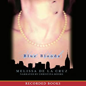 Blue Bloods Audiobook