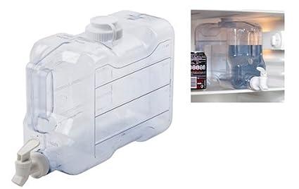 Dispensador agua Ocean 5.5 L PETG