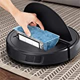 Roborock Robot Vacuum Cleaner Sweeping and Mopping