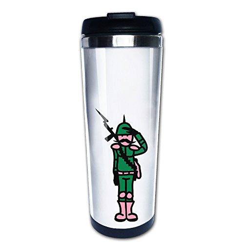German Ww1 Soldier Special Design Travel Mugs Coffee Tumbler Cute Cups