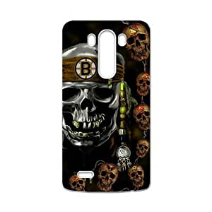 Custom NHL Boston Bruins LG G3 Case