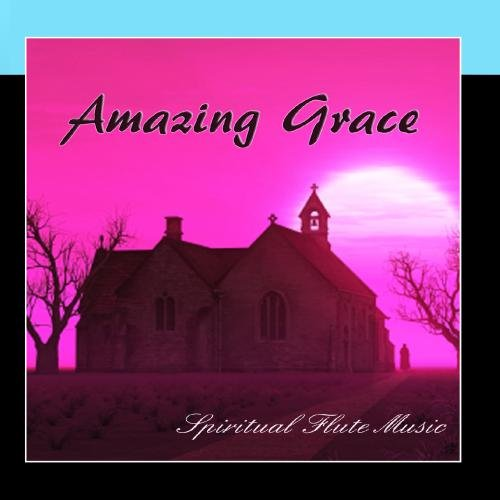 Amazing Grace - Spiritual Flute Music