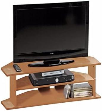 Empire Sterling Gran Mueble de Esquina para TV, Efecto de Madera de Roble: Amazon.es: Hogar
