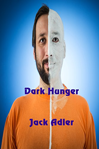Dark Hunger by [Adler, Jack]