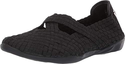 Bernie Mev Women's, Margo Slip on Shoes Black 40 M