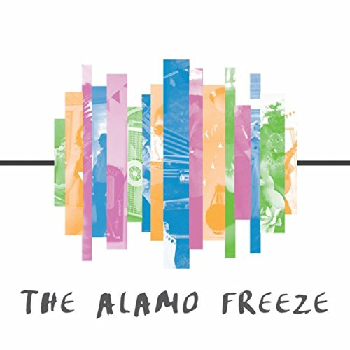 used to freeze - 5