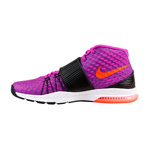 Nike Zoom Train Toranada, Zapatillas de Senderismo para Hombre Morado (Hyper Violet / Total Crimson-Black-White)
