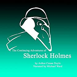 The Continuing Adventures of Sherlock Holmes
