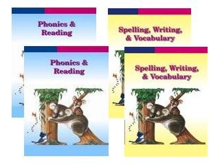 - American Language Series K Workbook Set (American Language Series)