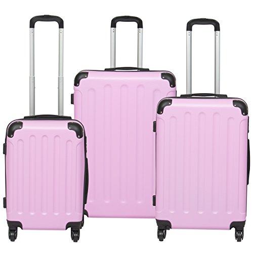 Best Choice Products Hardshell Luggage