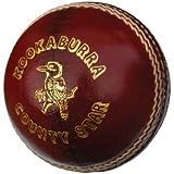 KOOKABURRA County Star Cricket Ball, Mens