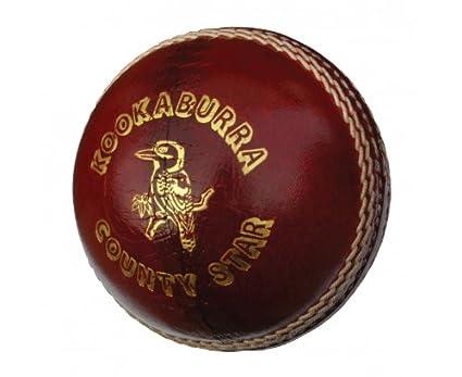 Kookaburra County Star Cricket Ball