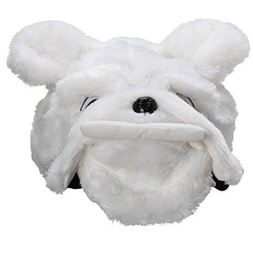 Georgia 2015 Mascot Plush Hat - Mascot Team Hat