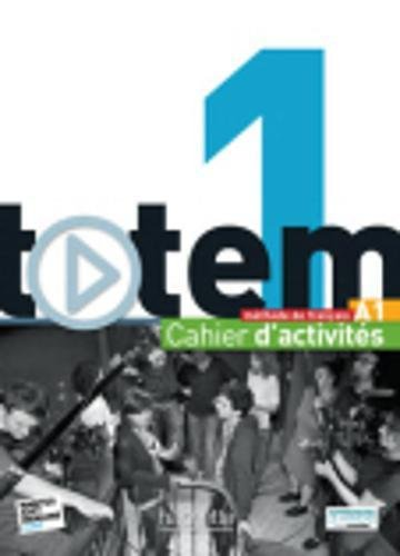 Free totem 1 cahier dactivits cd audio french edition free totem 1 cahier dactivits cd audio french edition fandeluxe Images