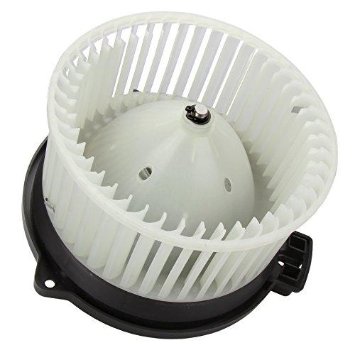 Twilight Garage Heater A/C Blower Motor Assembly 700001 79310-SR3-A01 for 1994-1997 Honda Acura Civic Integra EL