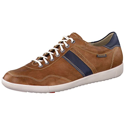 Chaussures Hommes 2645 Mephisto Steve Richelieu Derby 2635 Urbaine wqFUHS