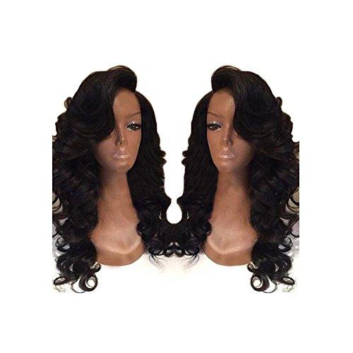 BlueSpace Wigs 21