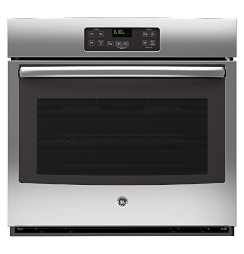 GE JT1000SFSS Electric Single Wall Oven