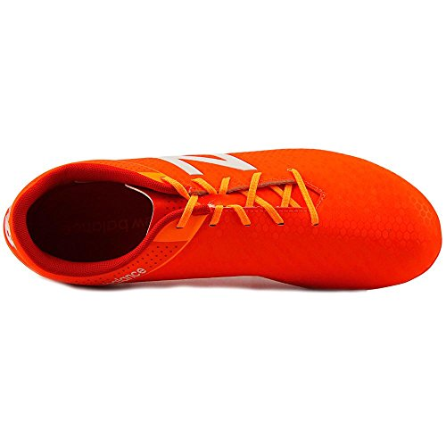 Visaro Control FG Football Boots Orange