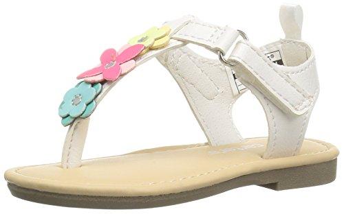 carters Nala Girls T Strap Sandal