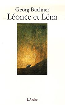 Léonce et Léna par Buchner