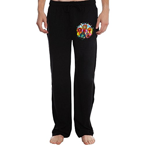 Hot Topic Men's The Muppets Dr. Teeth And The Electric Ma...