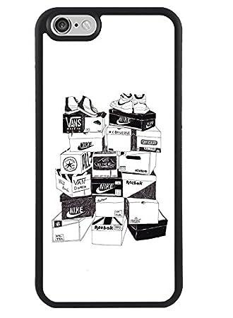 Funda de Movil Carcasa de Moviles Fundas Carcasas de TPU Compatible con el movil  Samsung Galaxy S7 Dibujos Zapatillas de Marca  Amazon.es  Electrónica 91b0b0b0265e5