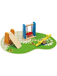 Amazon Com Furniture Dollhouse Accessories Toys Amp Games