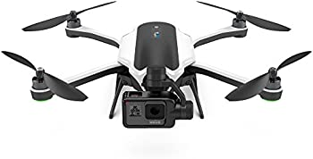 Gopro Karma Drone With Hero6 4k Extreme Camera
