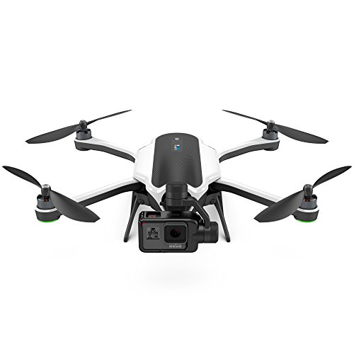 GoPro Karma with HERO6 Black