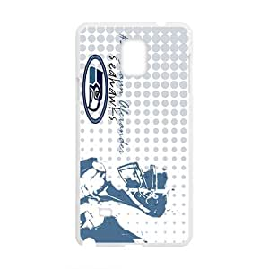 Seahawks Hot Seller Stylish Hard Case For Samsung Galaxy Note4