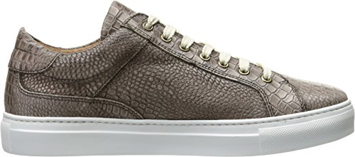 Donald J Pliner Mens Addo Fashion Sneaker Expresso