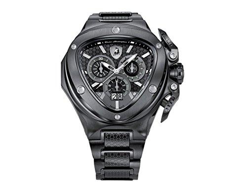 Tonino Lamborghini Mens Watch Spyder 3106