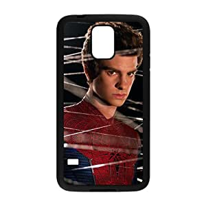 Anime AMAZING SPIDER MAN spiderman superhero Phone Case for Samsung Galaxy S 5