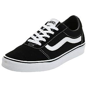 Vans Ward Suede/Canvas, Sneaker Donna 21