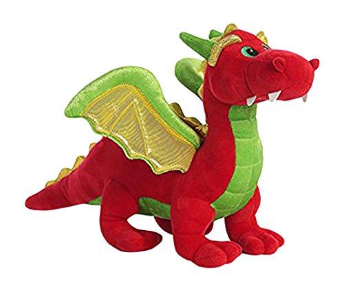 Aurora World Dragon Plush, Darmith The Loud from Aurora