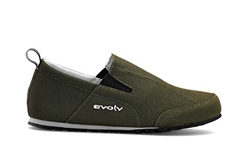 Olive Shoe Approach Evolv Slip on Cruzer q1wqX7vS