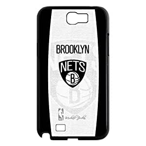 Custom Brooklyn Nets Hard Back Ipod Touch 4 NT815