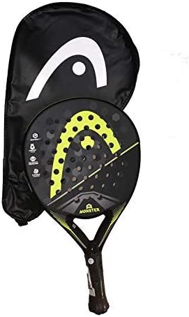 Pala de padel Head Graphene Monster 2019: Amazon.es: Deportes y ...