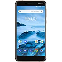 Nokia 6.1 (2018) - Android One (Oreo) - Upgrade to Pie -...
