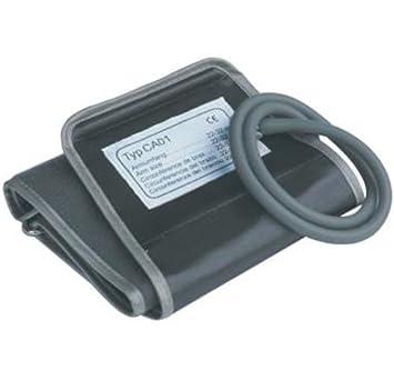 Manguito estándar para boso Smart médico la mitad de la de batería automático de tensiómetro de doble para la medición de la: Amazon.es: Salud y cuidado ...