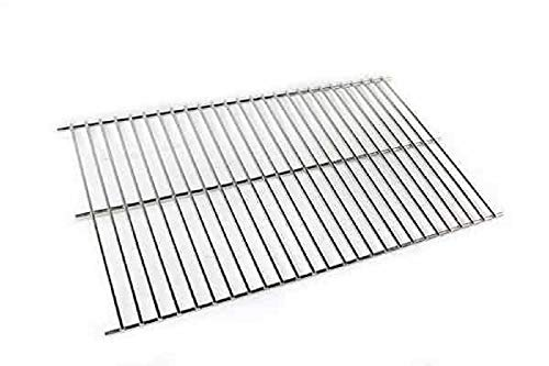 (Cooking Grid, Nickel/Chrome-Plated - 11-1/4