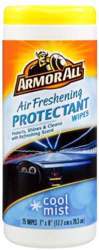 Armor All 78509 Freshening Protectant