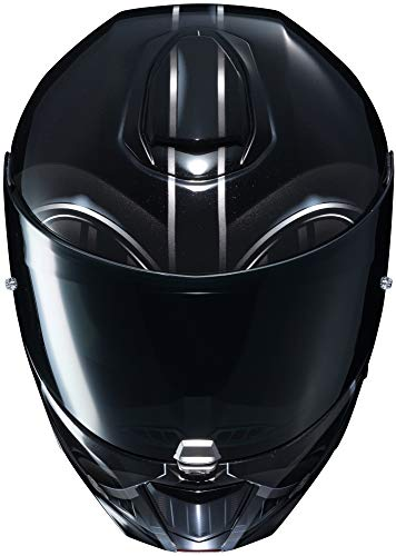 HJC RPHA 90 Helmet - Star Wars Darth Vader (X-LARGE) (BLACK)
