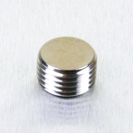 Titanium Caliper Pin Rear Grub Screw Gold