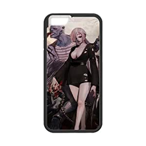 Case Cover For Apple Iphone 4/4S Devil Phone Back Case Personalized Art Print Design Hard Shell Protection FG094108